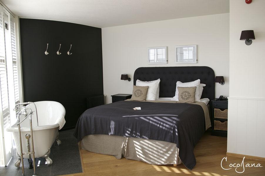 Schone Suite Direkt Am Strand Nordsee Holland1 Wohnkonfetti