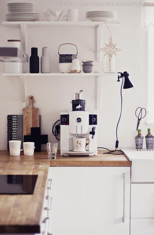 Küche von Anja – Butiksofie