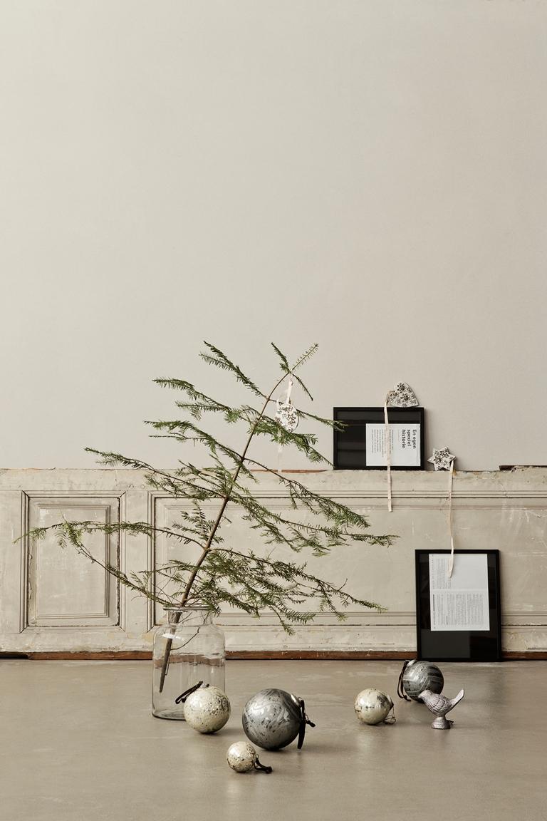 Weihnachtsbaum-Ideen
