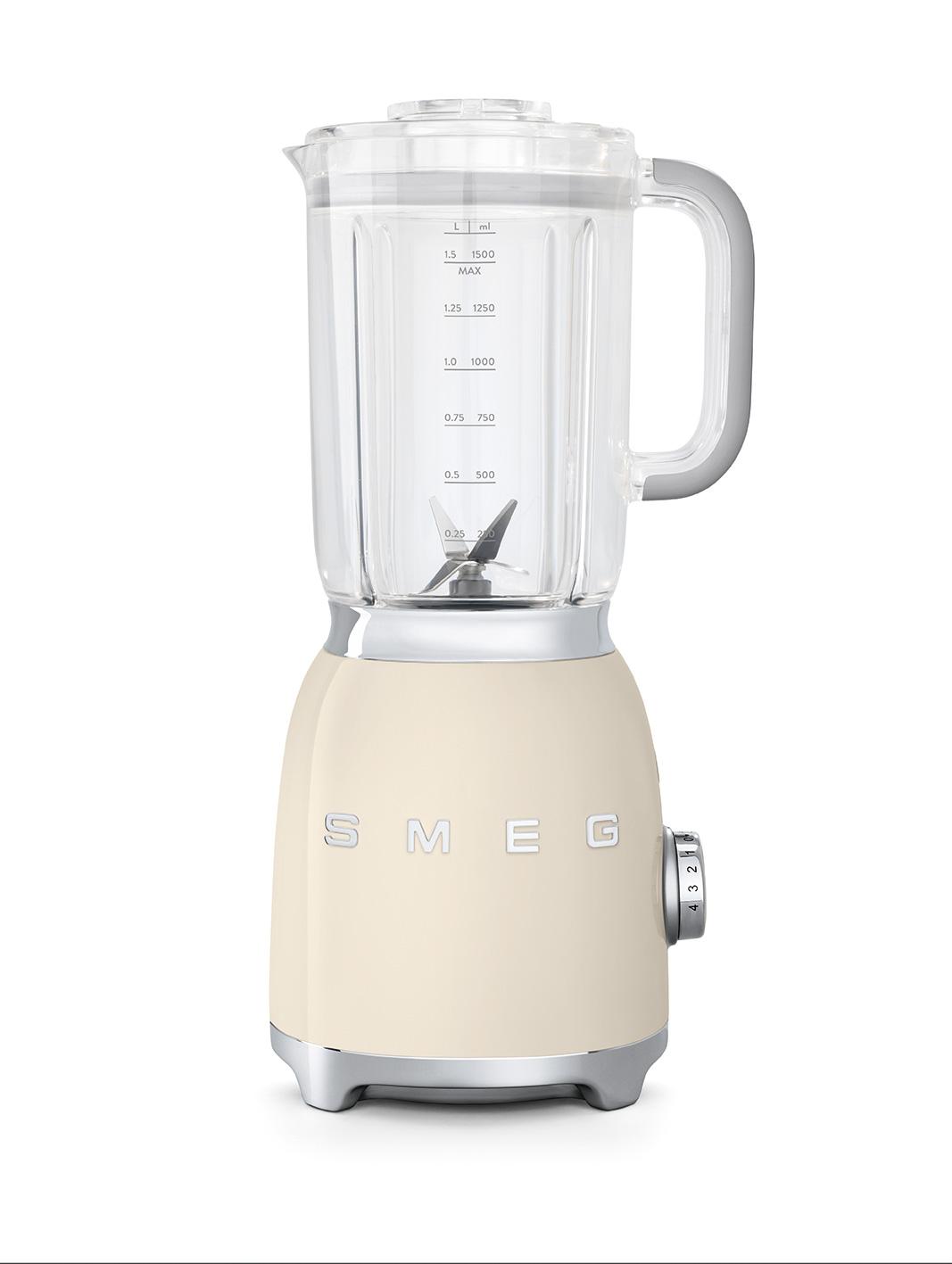 Mixer-SMEG-Creme