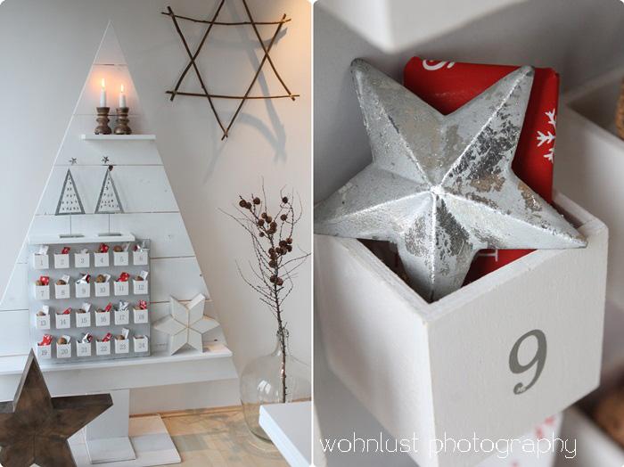 diy tannenbaum aus holz wohnkonfetti. Black Bedroom Furniture Sets. Home Design Ideas