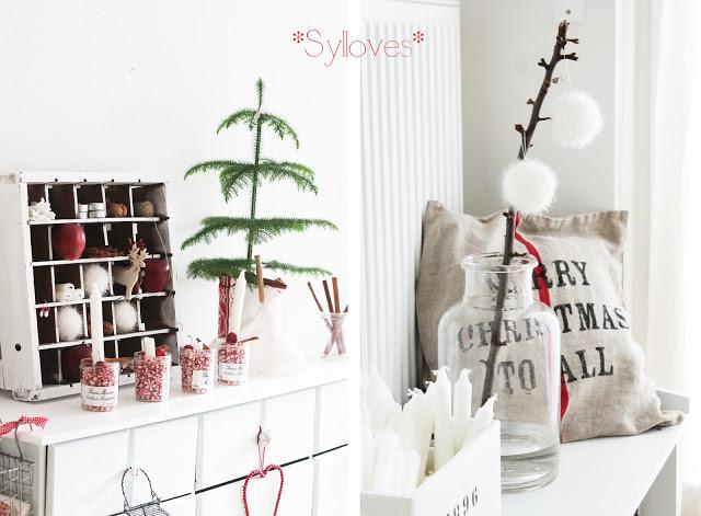 Die sch nsten adventskr nze von bloggern wohnkonfetti for Zimmerdeko weihnachten