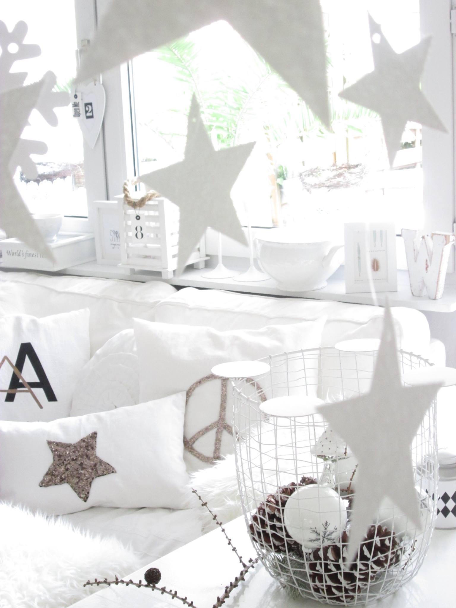 White-Living-Weihnachten