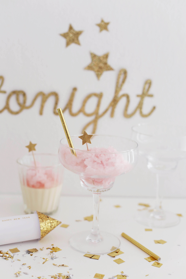 Dessert-mit-champagner-silvester