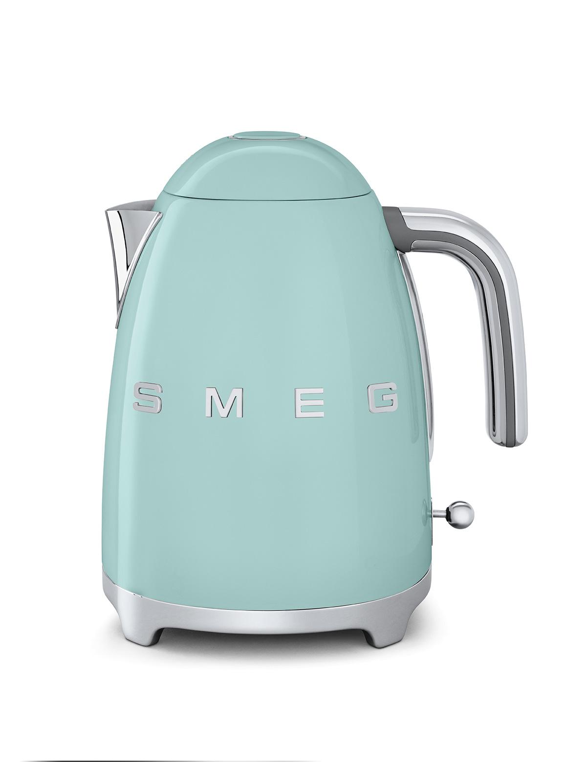 SMEG-Wasserkocher-mint