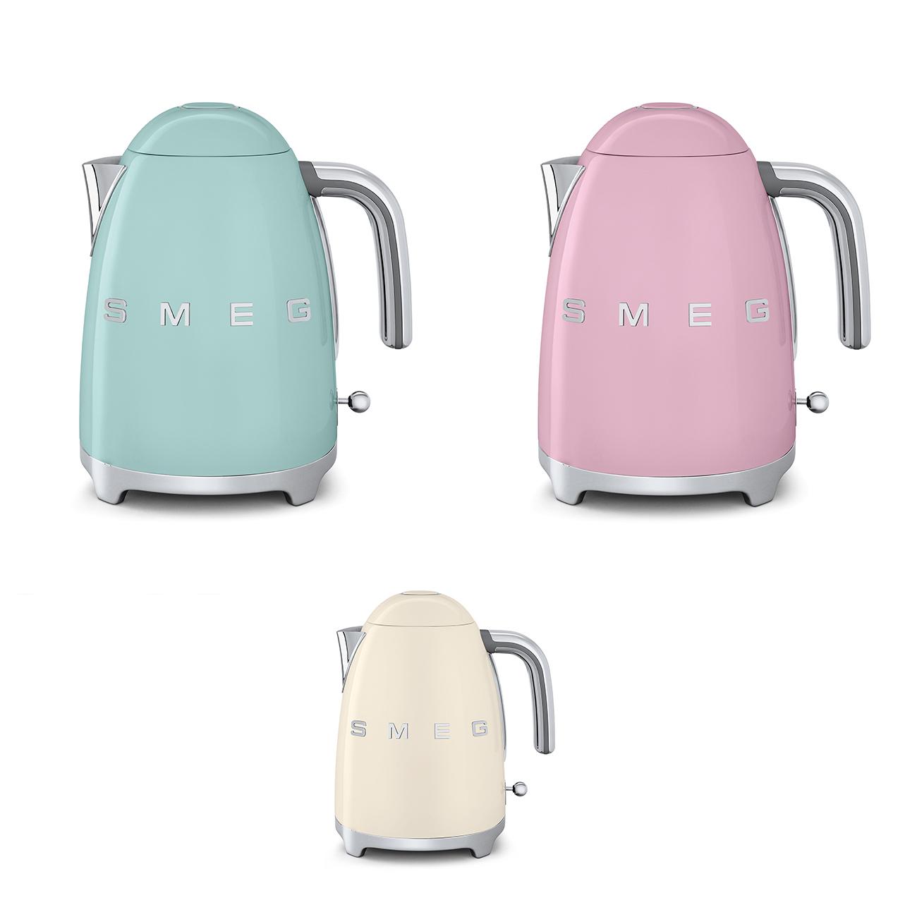 Wasserkocher-SMEG-creme-mint-rosa
