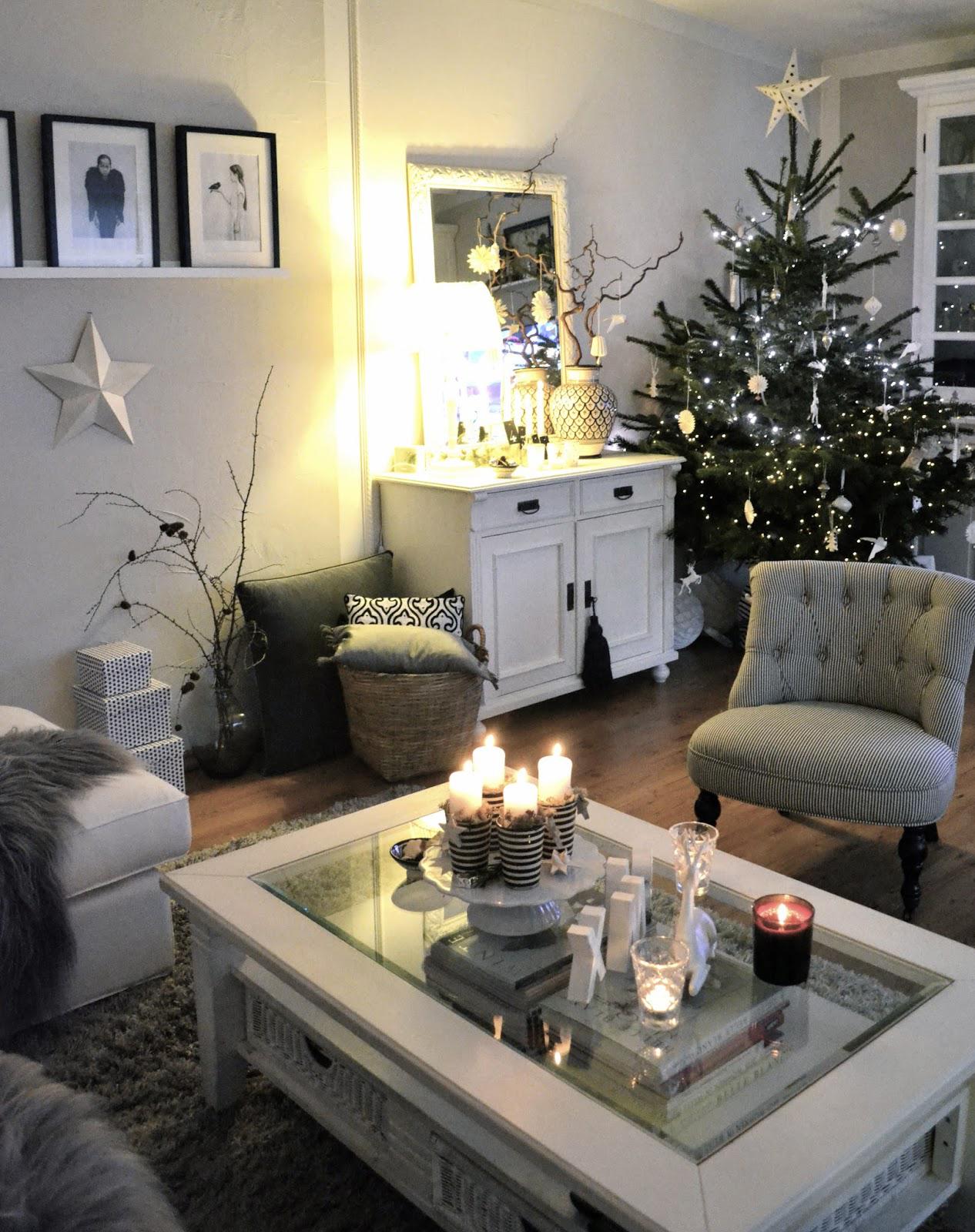 Weihnachtsbaum Sharelookhomes