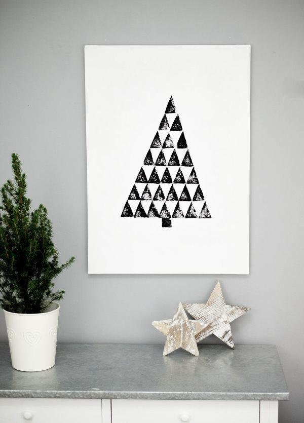 schnelles-DIY-Weihnachten