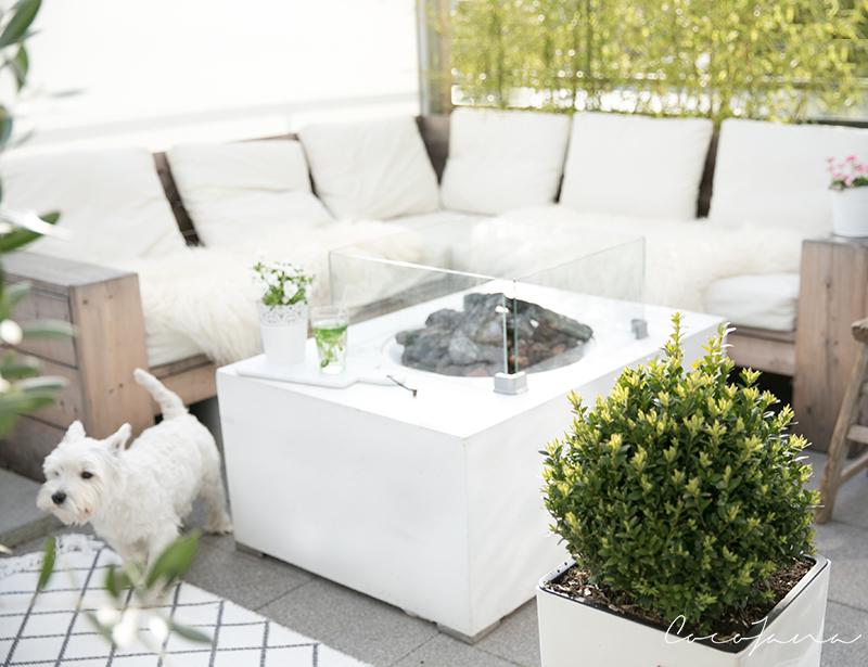 Terrasse-Ideen