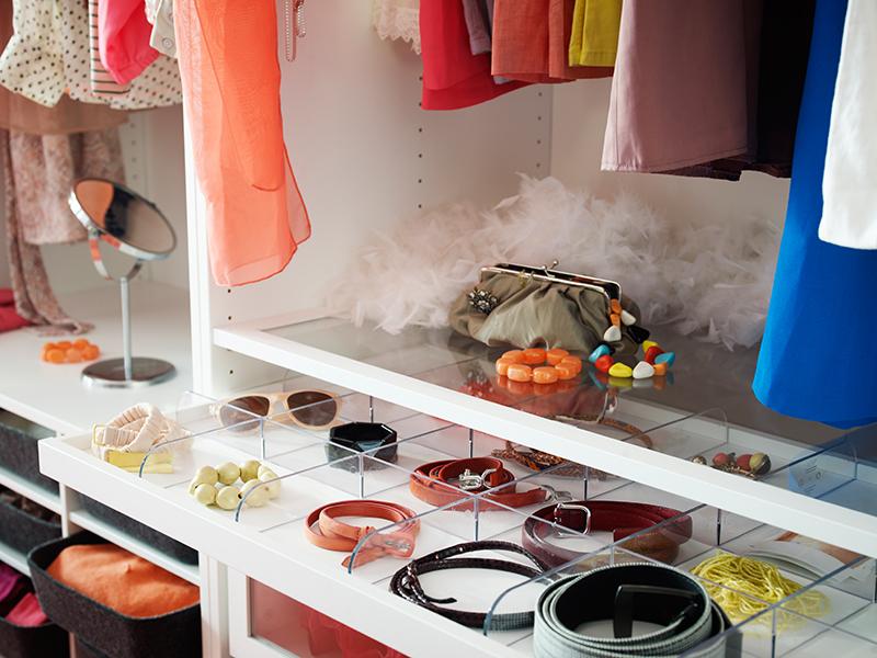 Kleiderschrank-Aufteilung-Ideen