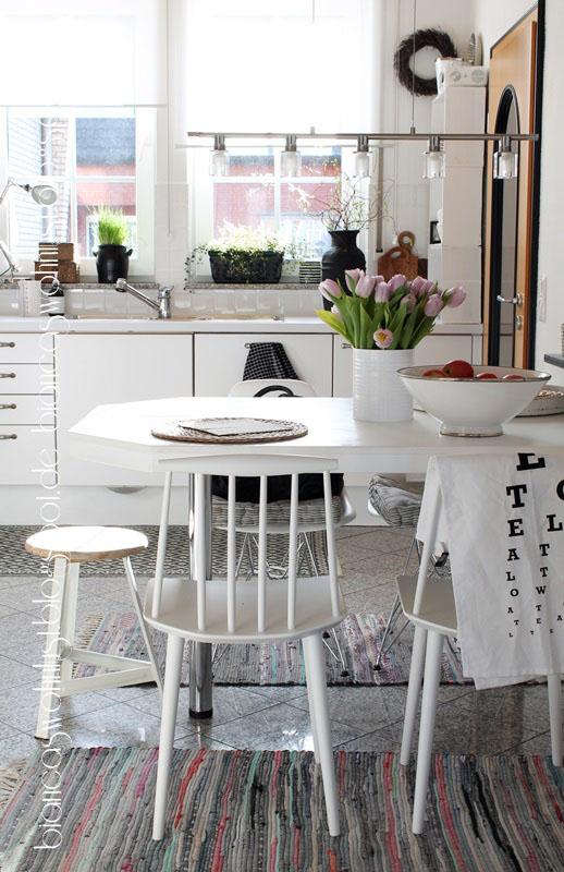 ideen kuche einrichten just another wordpress. Black Bedroom Furniture Sets. Home Design Ideas