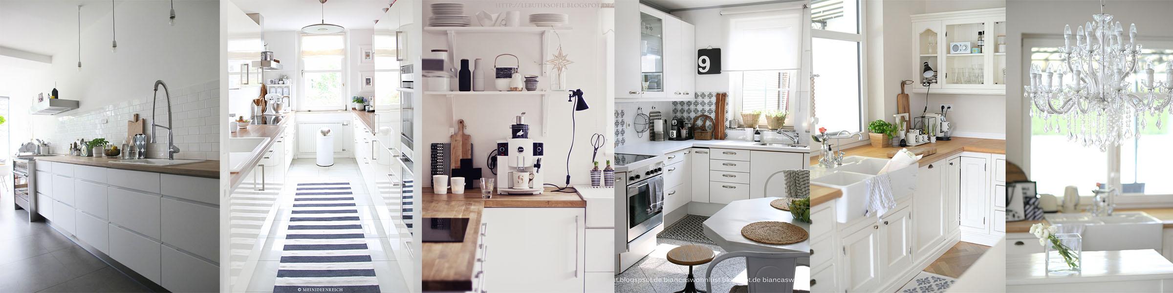 k chenplanung wertvolle tipps. Black Bedroom Furniture Sets. Home Design Ideas