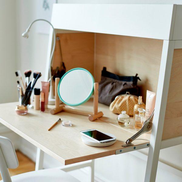 Handy Kabellos Aufladen U2013 Ideen Von IKEA