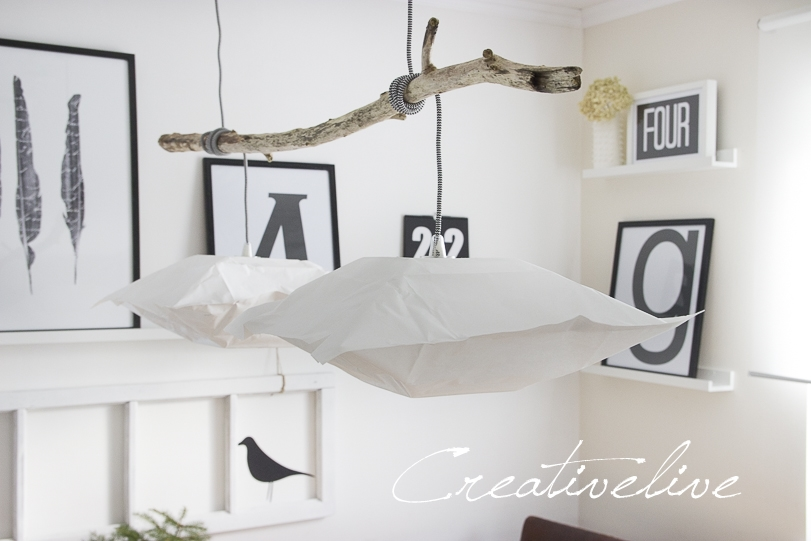 Idee-Lampe-Treibholz