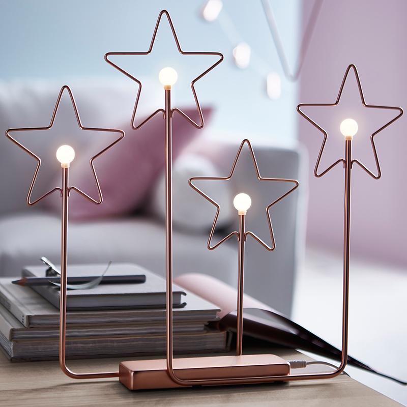 ikea-lampe-stern-stehend
