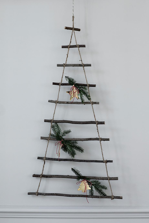 minimalistische-weihnachtsdeko