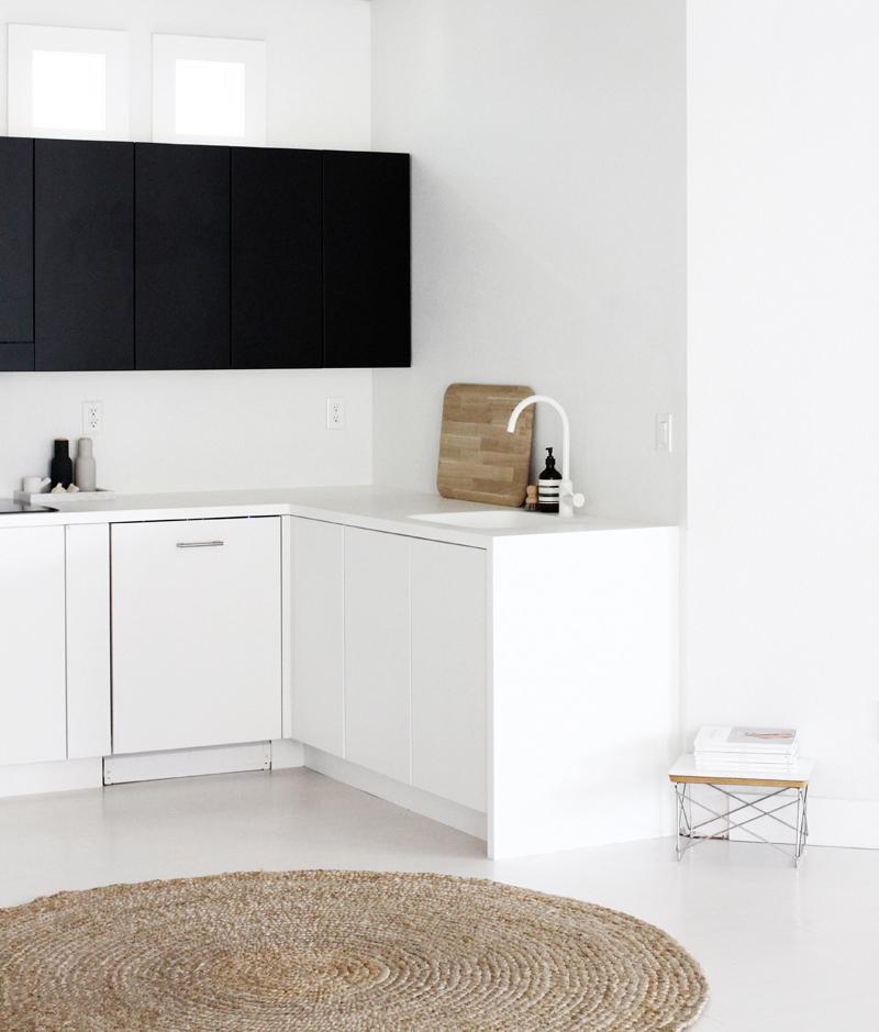 k che in schwarz wei von jennifer und ihrem blog amerrymishapblog wohnkonfetti. Black Bedroom Furniture Sets. Home Design Ideas
