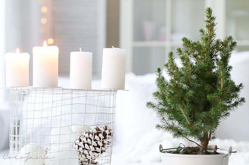 weihnachten-wohnzimmer-ideen