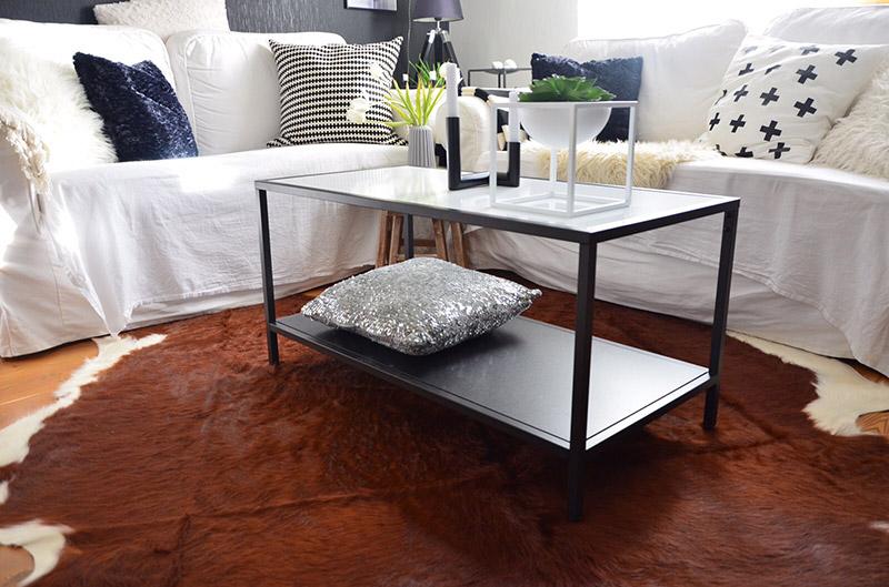 ikea hack pimp den ikea couchtisch und verwandele ihn in. Black Bedroom Furniture Sets. Home Design Ideas