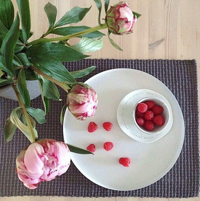 rosa-Pfingstrosen-dekoideen