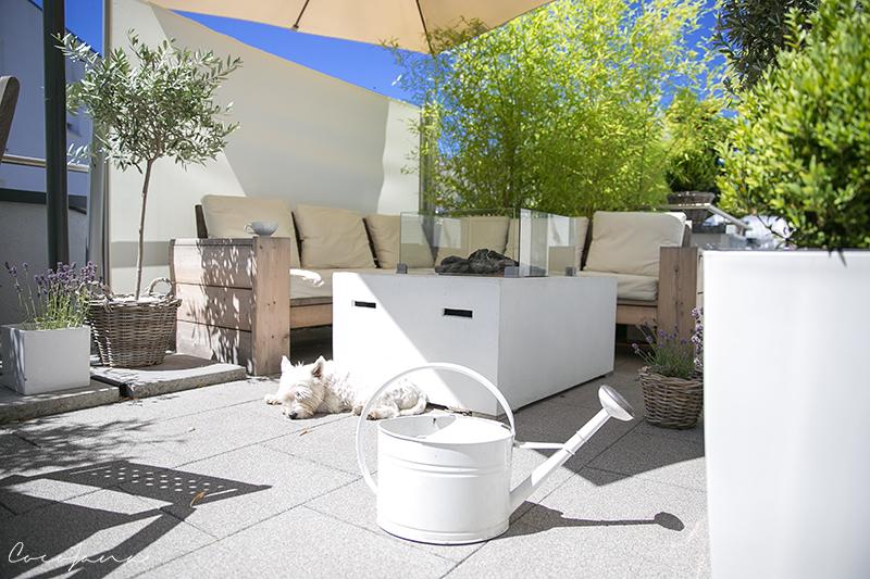 lieblingspl tze im garten und auf der terrasse wohnkonfetti. Black Bedroom Furniture Sets. Home Design Ideas