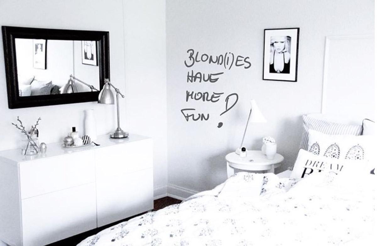 Schlafzimmergestaltung-Ideen