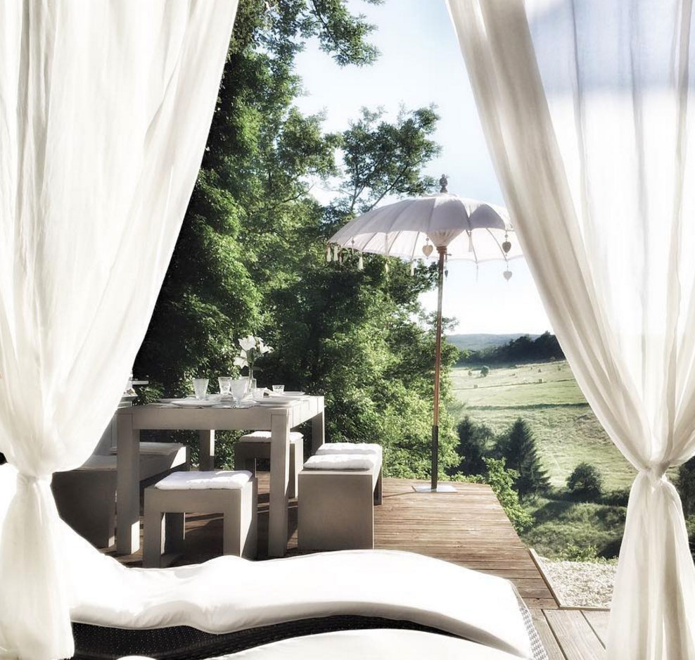 die sch nsten ideen f r die terrasse wohnkonfetti. Black Bedroom Furniture Sets. Home Design Ideas