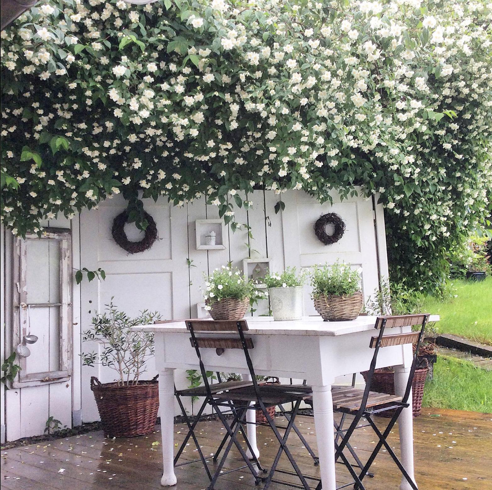 die schönsten ideen für die terrasse - wohnkonfetti