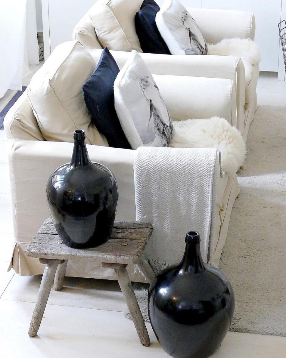 deko-mit-vasen-wohnzimmer