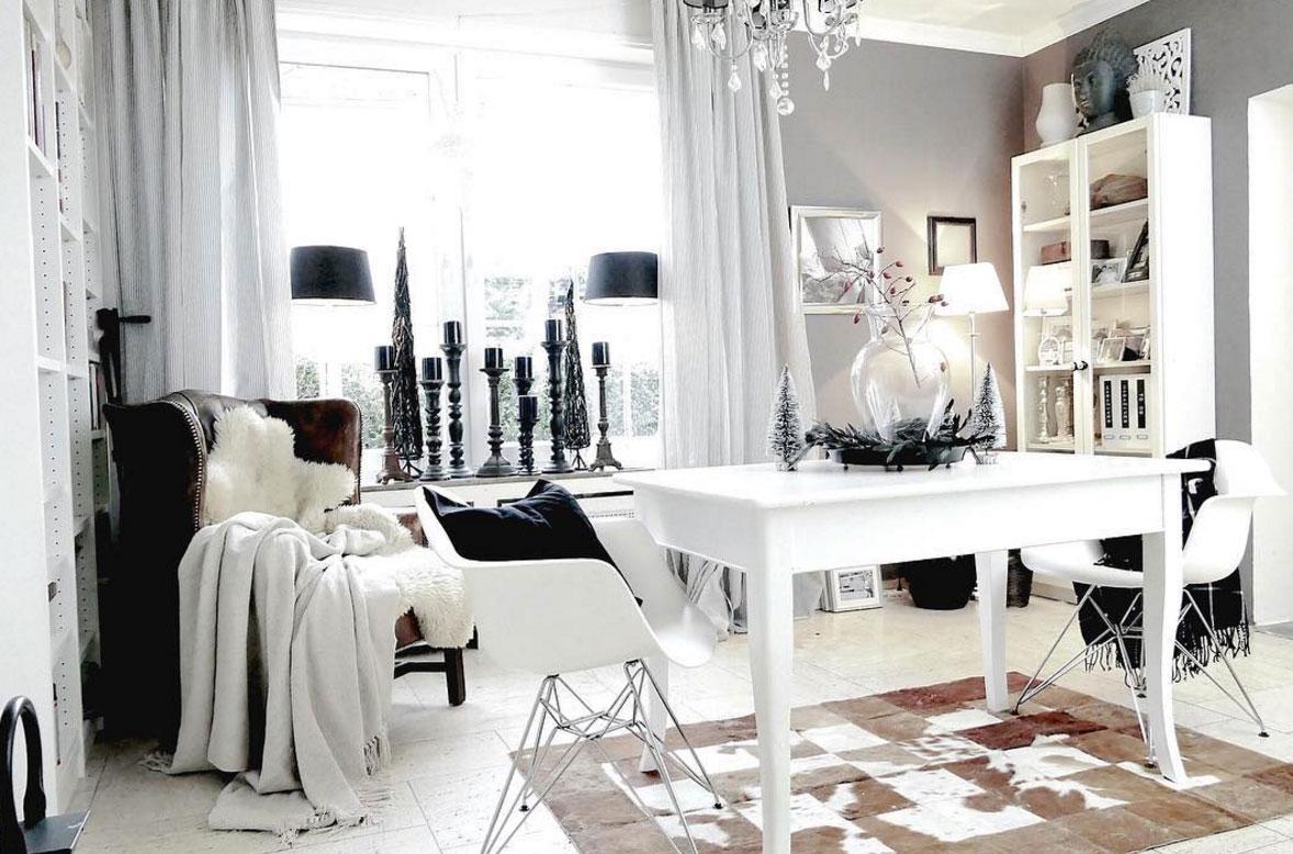 das weihnachtliche zuhause von ati und ein gro er diy. Black Bedroom Furniture Sets. Home Design Ideas
