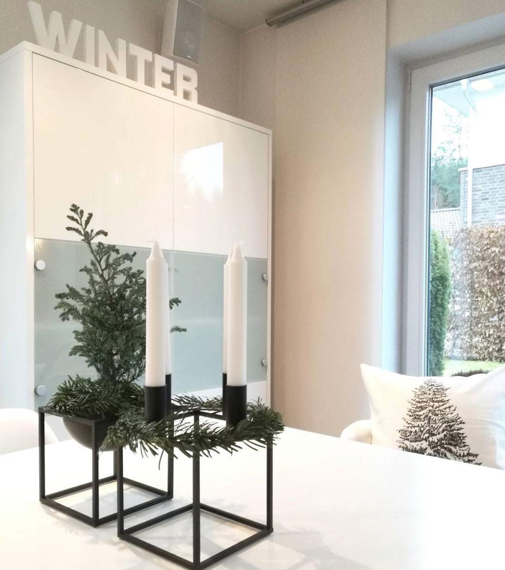 die sch nsten adventskranzideen und alternativen zum adventskranz wohnkonfetti. Black Bedroom Furniture Sets. Home Design Ideas