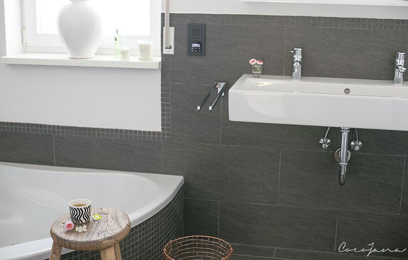 Schöne Badideen - Wohnkonfetti