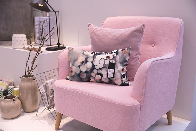 impressionen von housedoctor auf der ambiente 2015 wohnkonfetti. Black Bedroom Furniture Sets. Home Design Ideas