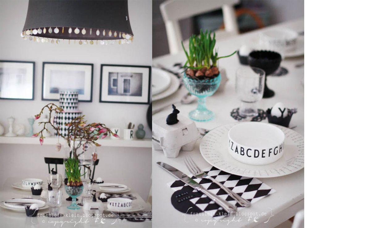 wundersch ne ideen zu ostern von fr ulein klein wohnkonfetti. Black Bedroom Furniture Sets. Home Design Ideas