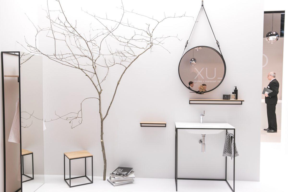 mein absolutes traumbad auf der ish und ein traum von spiegel wohnkonfetti. Black Bedroom Furniture Sets. Home Design Ideas