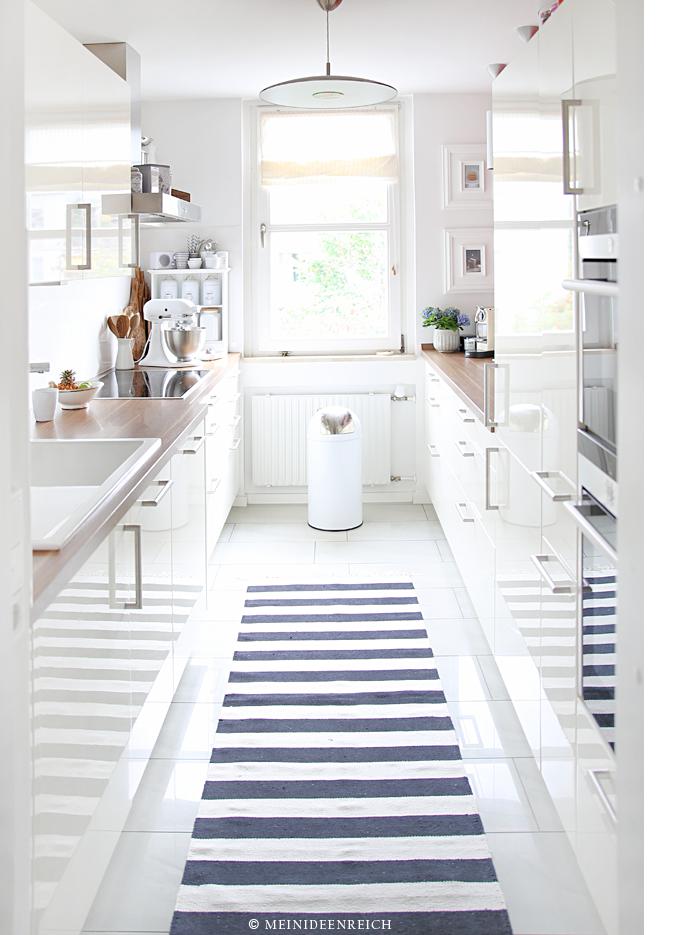Küche von Tanja - Mein Ideenreich - Wohnkonfetti