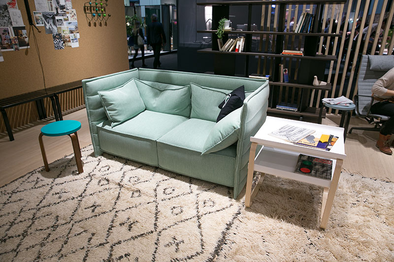 Vitra Möbel –  Formen, Farben, Trends und Klassiker