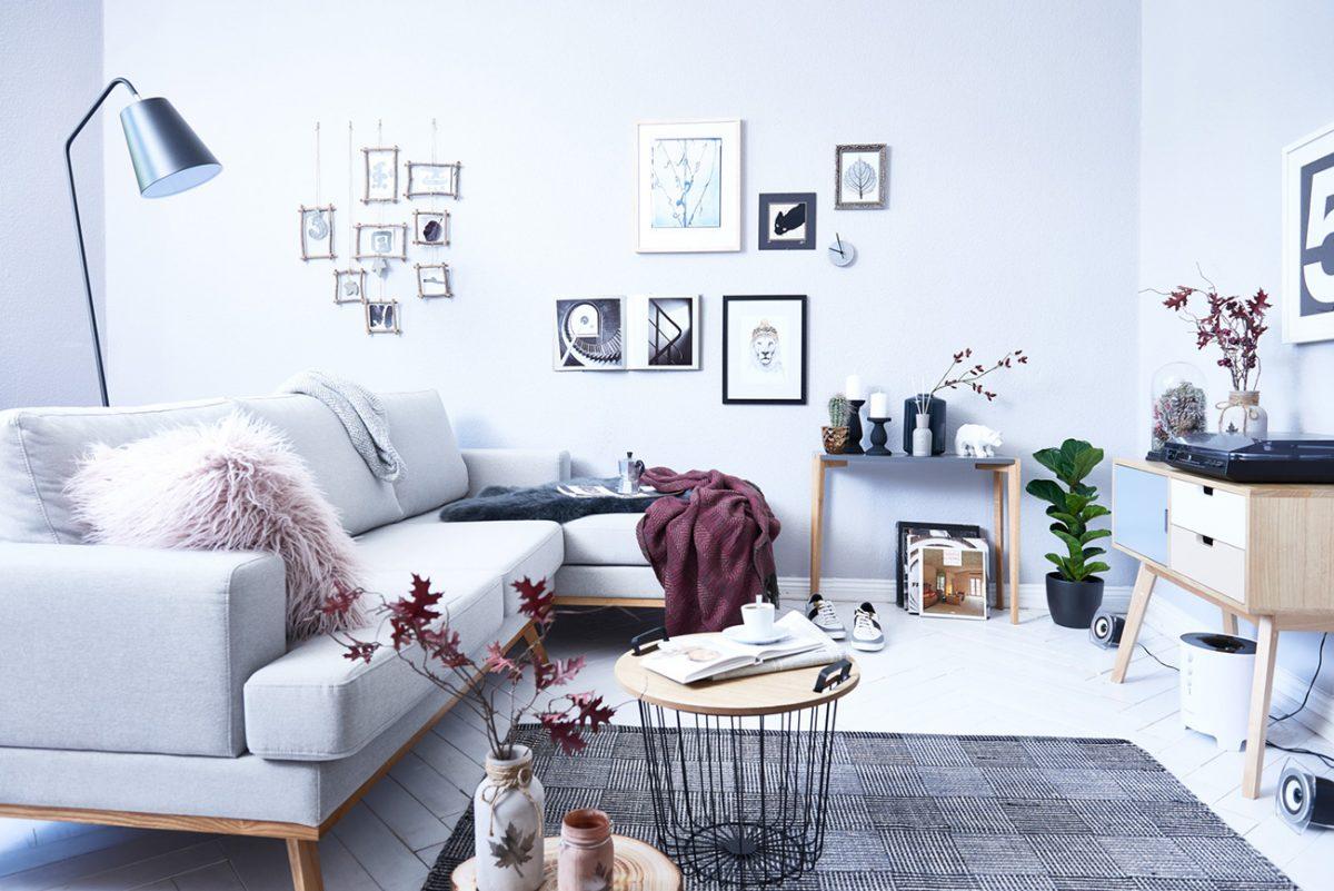 Die neue Möbel- und Kinderkollektion von DEPOT