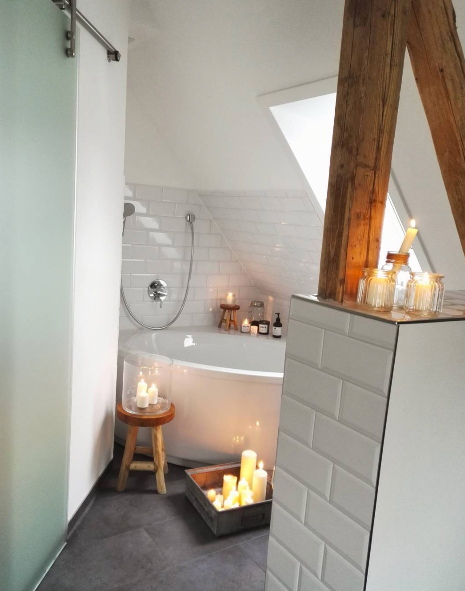 Schone Badideen Wohnkonfetti