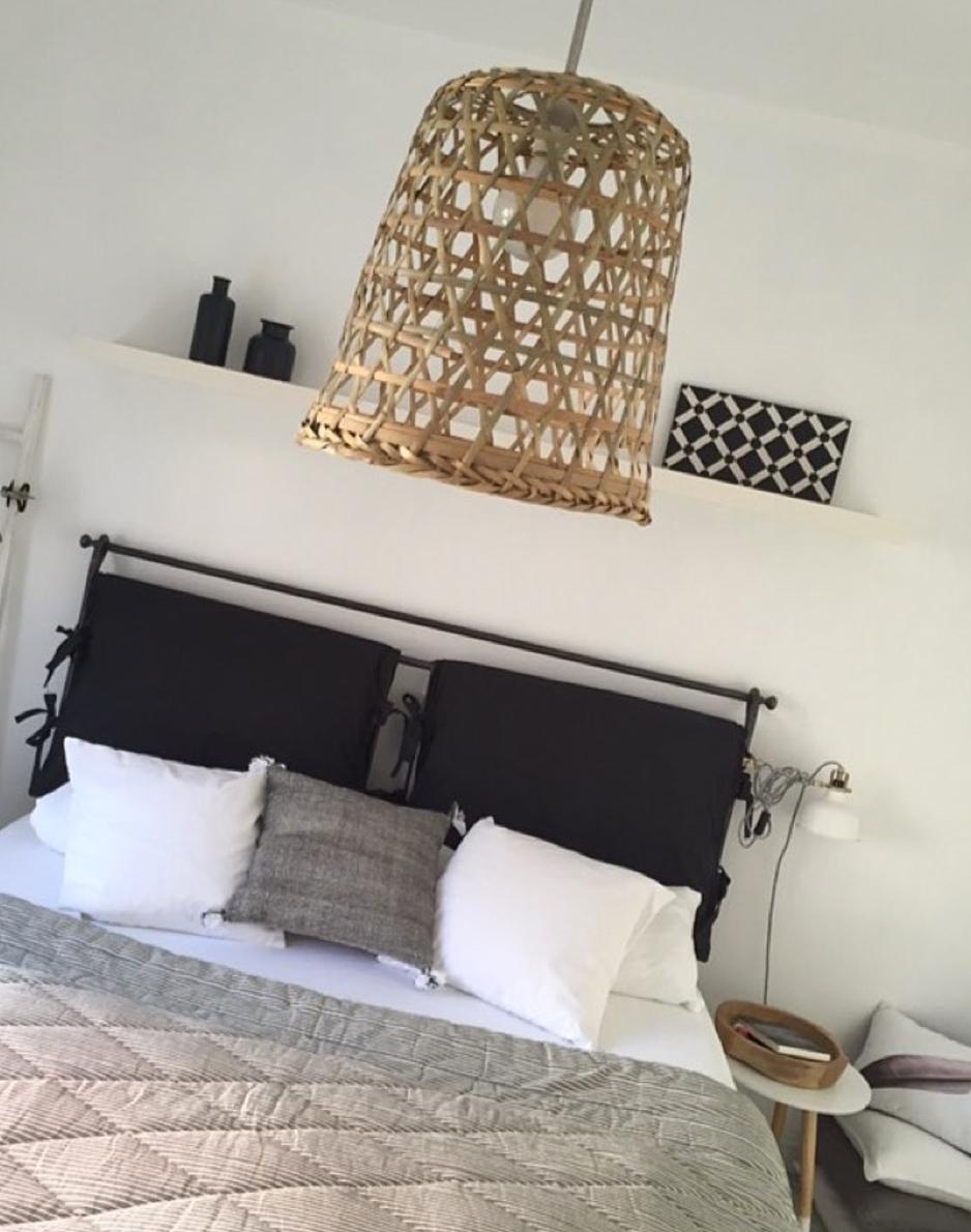 schlafzimmer-beleuchtung-ideen - Wohnkonfetti