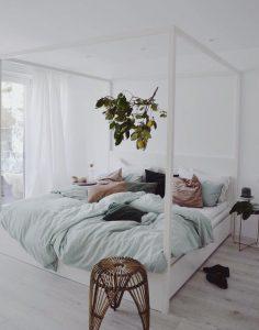 schlafzimmer-gemuetlich-einrichten-ideen - Wohnkonfetti