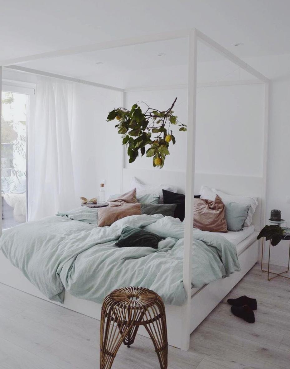 Die Schonsten Schlafzimmerideen Auf Einen Blick Wohnkonfetti