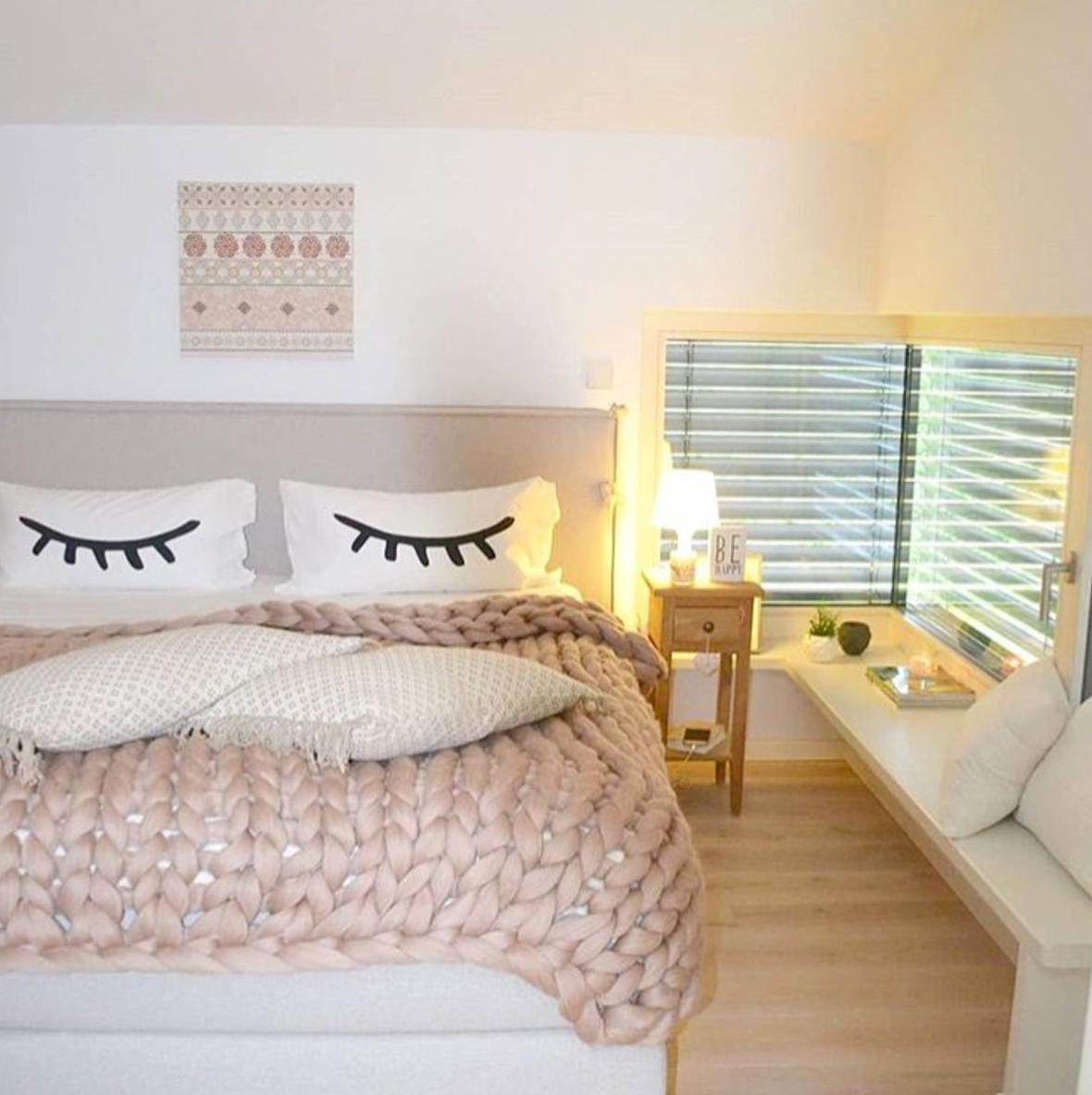 Schlafzimmer ideen  Die schönsten Schlafzimmerideen auf einen Blick - Wohnkonfetti