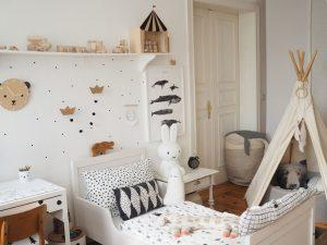 Ein Zimmer Zwei Kinder Ideen Wohnkonfetti