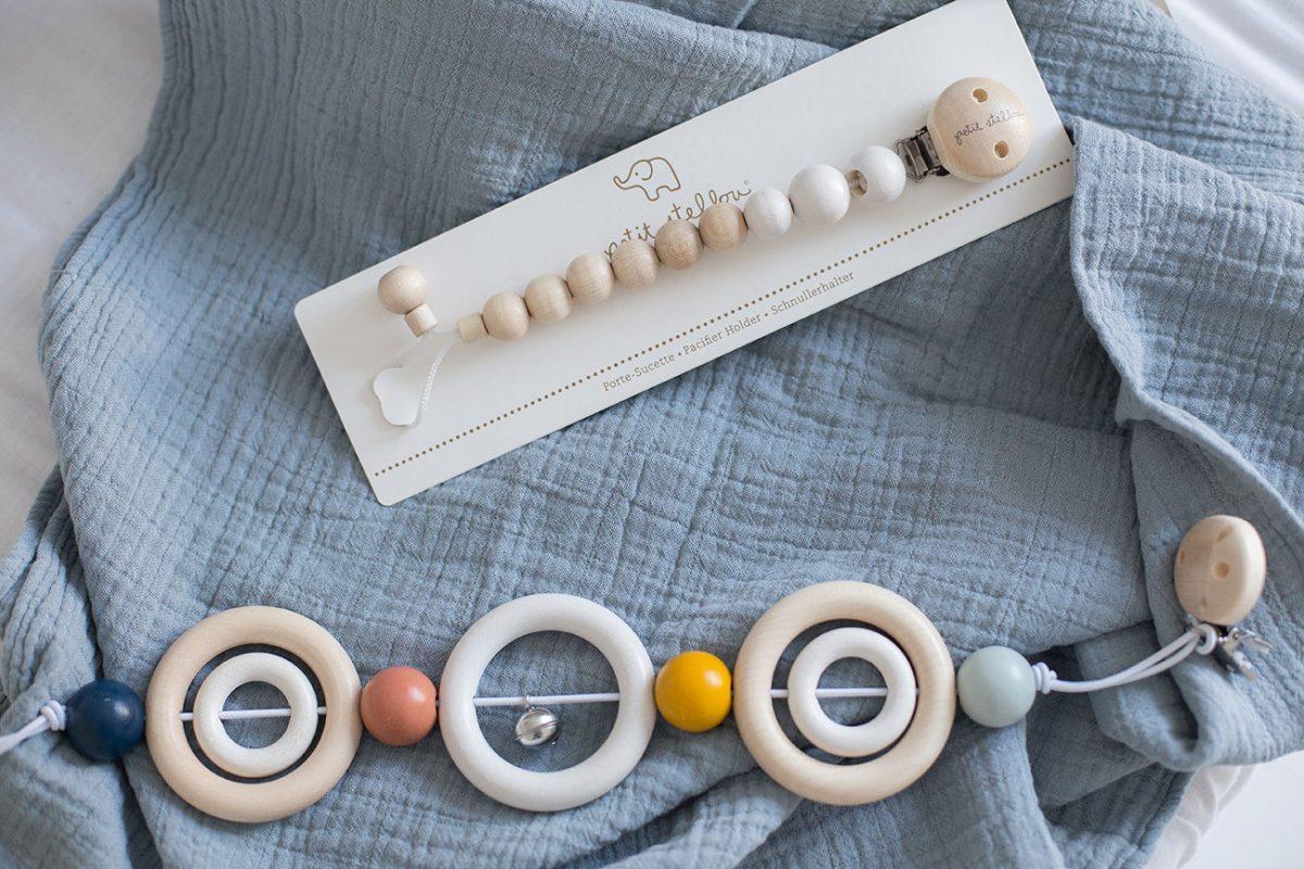 Süße Kleinigkeiten für Babys