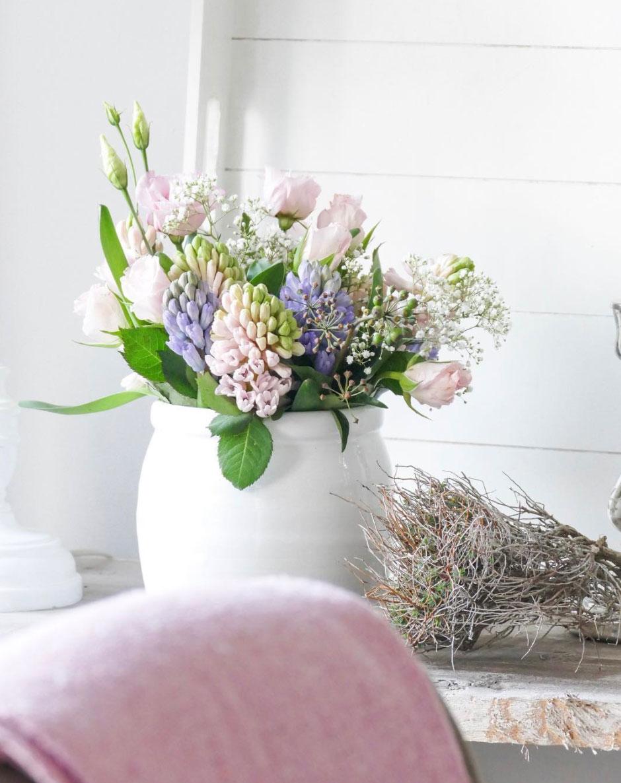 Happy Valentine´s Day mit dem #Blumenkonfetti von Instagram