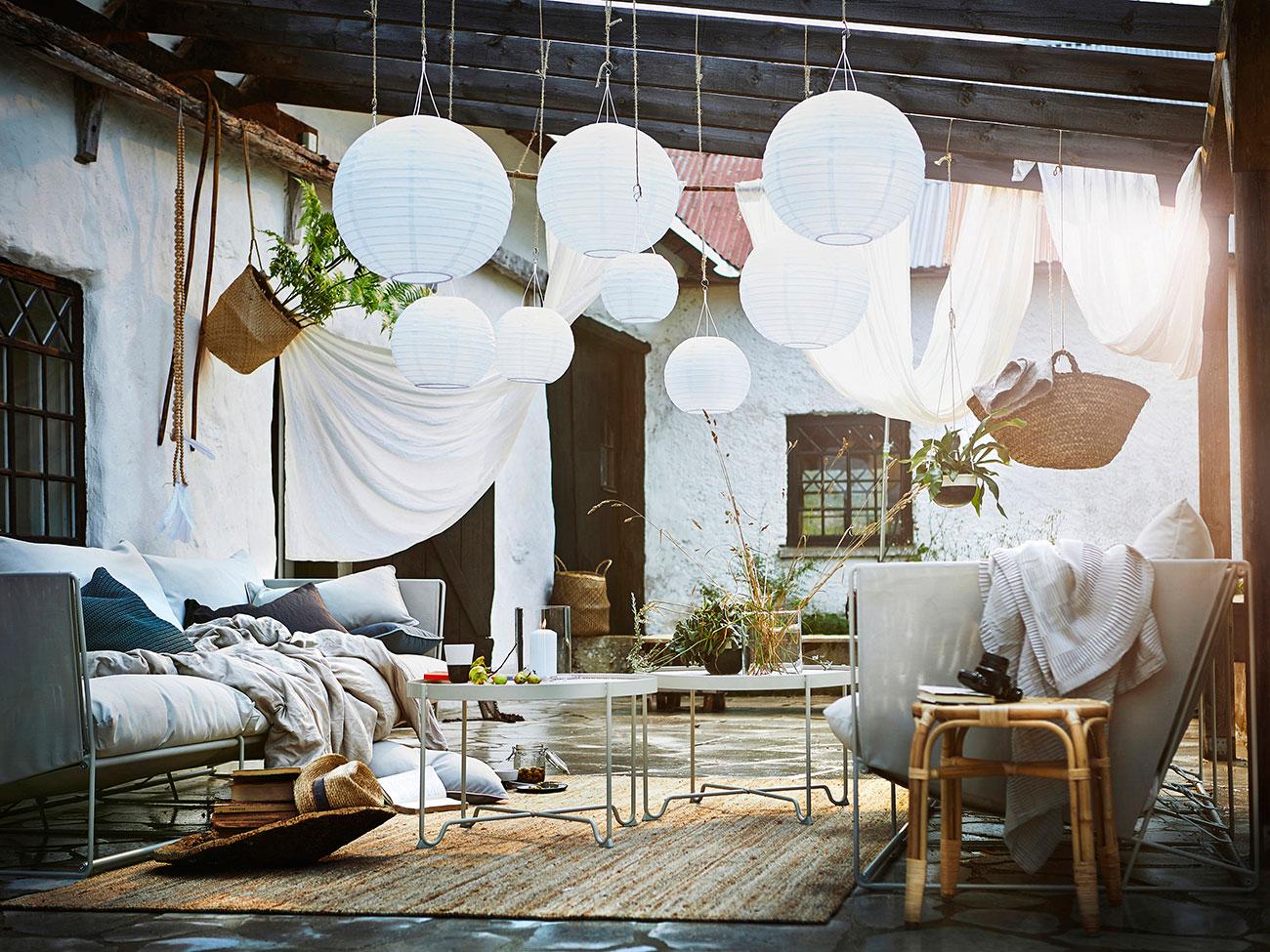 Ikea gartenmöbel 2017  Neu bei IKEA 2018 - Prämierte Gartenmöbel - Wohnkonfetti