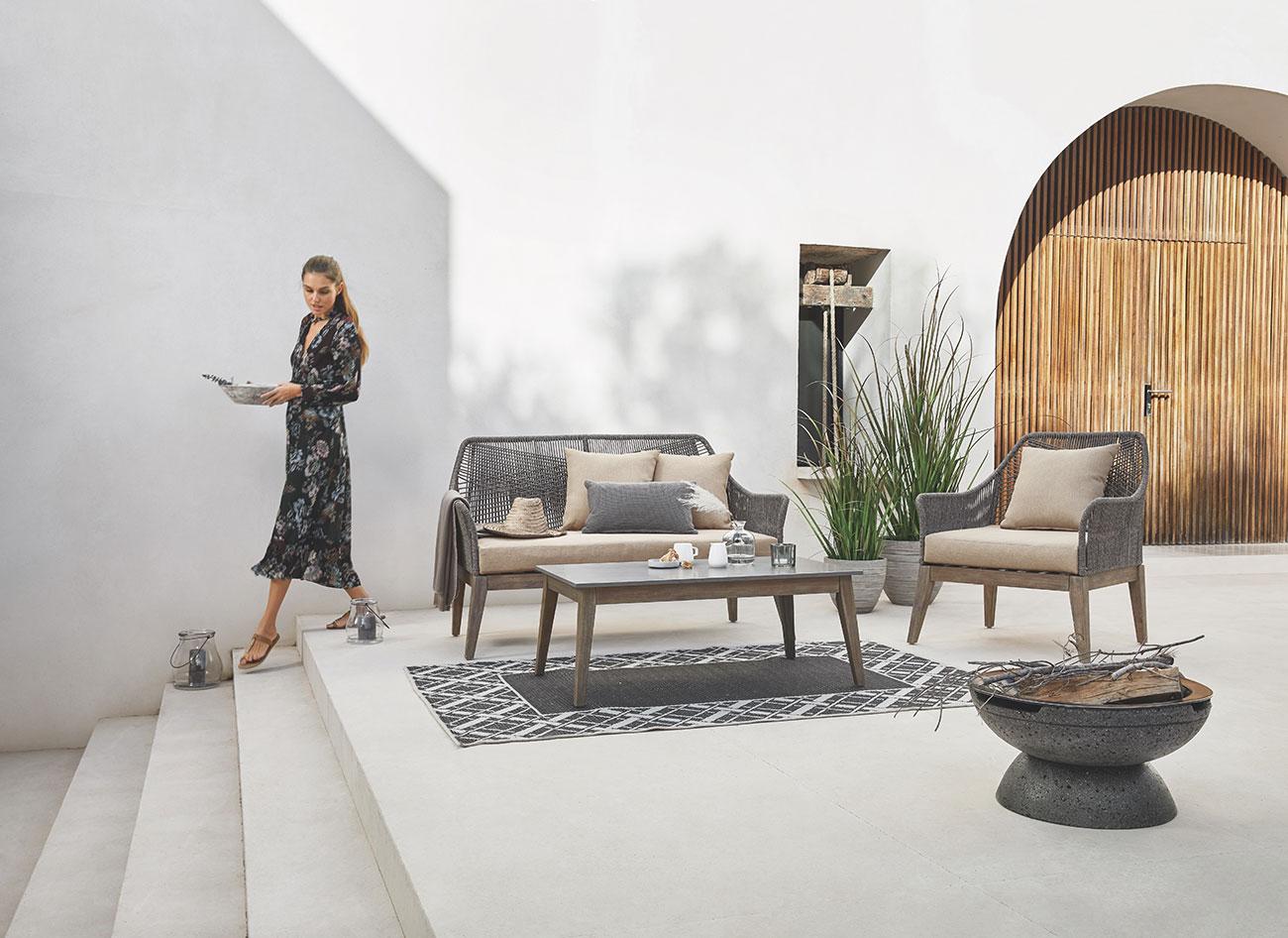 Gartenmöbel 2018 von DEPOT - Wohnkonfetti