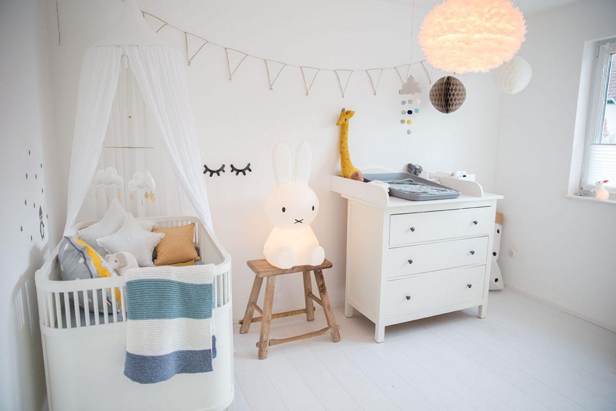 Noahs Kinderzimmer