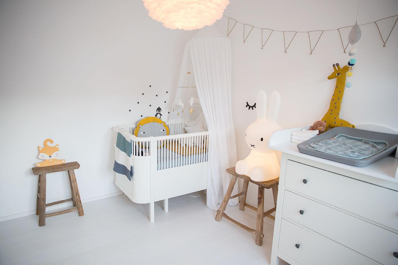 Noahs Kinderzimmer - Wohnkonfetti